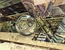 Im Glashaus... (2013) by carasha