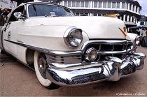 Cadillac aus den goldenen 60ern von shark24