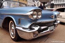Cadillac der golden 60s von shark24