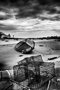 Fisherman`s Spoils by Tiago Pinheiro