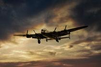 Lancaster Spirit by James Biggadike