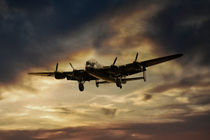 Lancaster-spirit