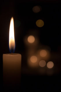 candles by Elena Laska