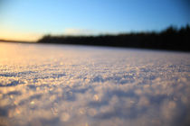 winter landscape by Elena Laska