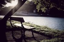Solitude by Kai Bergmann