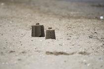 Sandskulpturen by Detlef Koethner