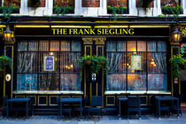 'The Frank Siegling' by David Pyatt