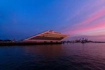 Dockland by Benjamin Schulte