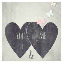 You and Me von Sybille Sterk