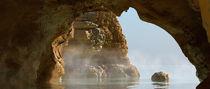 Das Mittelmeer by kunstwert