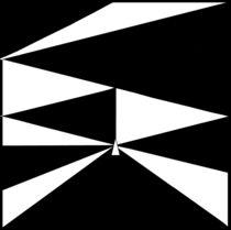Triangles by eloiseart