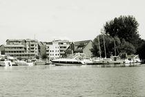 Yachthafen von Bastian  Kienitz