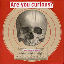 Are you curious ? by blackscreen