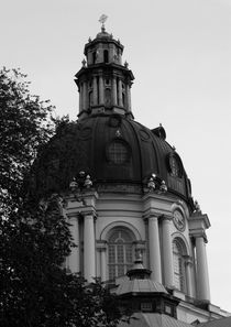 In Gods Domain von Karsten Hamre