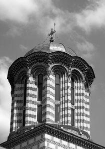 Bucharest III by Karsten Hamre