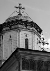 Bucharest II by Karsten Hamre