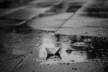 rainy sunday von Andrea Schunert