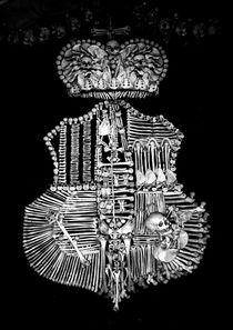 Kostnice Beinhaus von Karsten Hamre