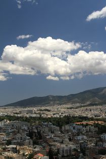 Athens 2 by Karsten Hamre