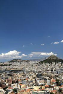 Athens by Karsten Hamre