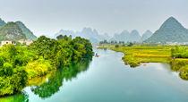 Yangshuo 1 von Martin Weinreich