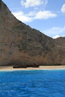 Shipwreck Beach 2 by Karsten Hamre