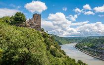 Burg Liebenstein 37 von Erhard Hess