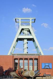 Bergbaumuseum Bochum von Jake Playmo
