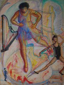 Dance Contest von John Powell