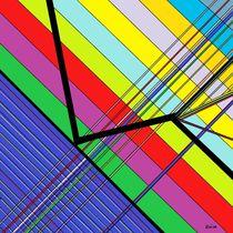 Diagonal-color