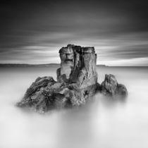 Stone Face von Pawel Klarecki