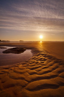 golden ripples von photoplace