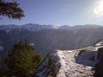 Winterwanderung von Fanny Prankl