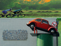 Mobilitätsgarantie | Garantía de la Movilidad | Mobility Guarantee von artistdesign
