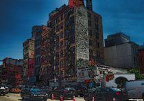 CANAL STREET.NY von Maks Erlikh