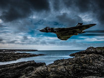 Vulcan Low Level by P M
