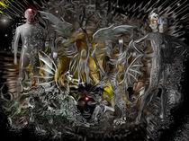 AMPHIBOLIE der LIEBE von David Renson