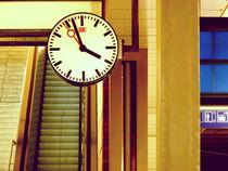 Mit der Zeit geht es ... von Heidrun Carola Herrmann