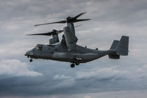 V-22 Osprey United States Air Force von P M