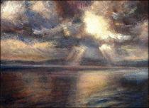 Meeresstimmung by Ellen Fasthuber-Huemer