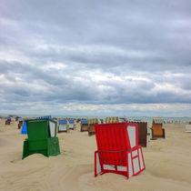 Strand-vert-rouge