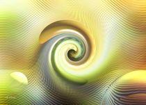 Dynamisches Farbenspiel von Eckhard Röder