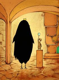 Blackbird von Nicola Robin