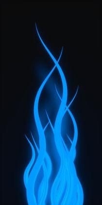 Leuchtende Tentakel von dresdner