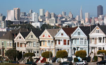 painted ladies and the big city von meleah