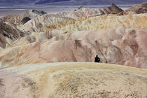 Zabriskie Point von meleah