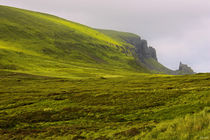 impressions of scotland - quiraing I by meleah