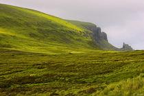impressions of scotland - quiraing I von meleah