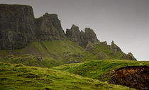impressions of scotland - quiraing IV by meleah