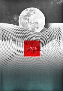 Moonspace von Ricardo Gantschnigg